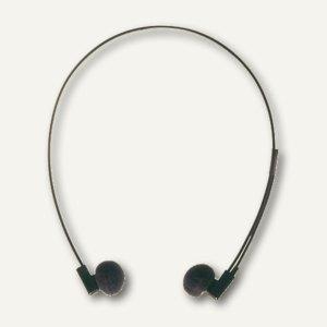 Kopfhörer Dictaphone