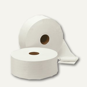 Toilettenpapiere Jumbo-Rollen