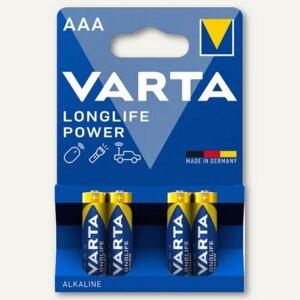 Alkaline Batterien HIGH ENERGY