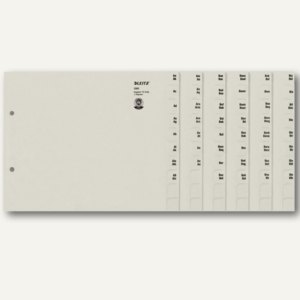 Tauenpapier-Register