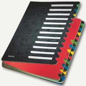 Pultordner Deskorganizer Color