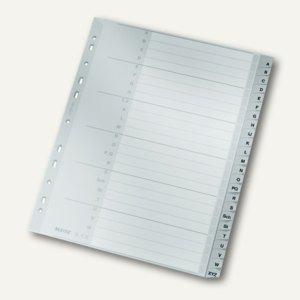 Register A-Z für DIN A4 Überbreite