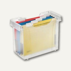 Mini-Aktei Hängemappen-Box Plus