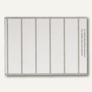 Beschriftungsetiketten OrgacolorPlus/Laserdrucker