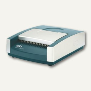 Elektrisches Spiralbindegerät comBIND 500e