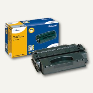 Toner schwarz für HP Q5949X