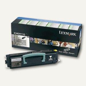 Lasertoner für X342