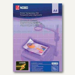 Laserdrucker-Folie