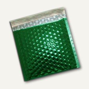 CD/DVD Geschenk-Luftpolstertaschen 160x165mm haftkl.