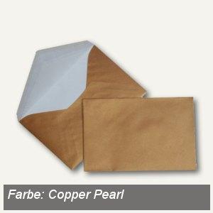 Briefhüllen mit Seidenfutter
