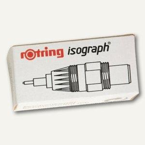 Ersatz-Zeichenkegel für isograph 0.20 mm
