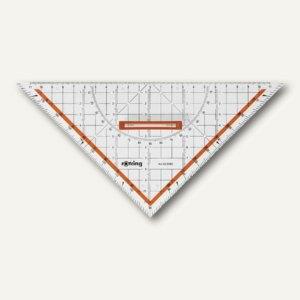 Rotring Zeichen-Dreieck