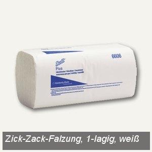 Scott® Plus Handtücher klein 24.7 x 23 cm
