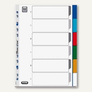Kunststoff-Register