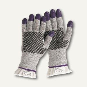 Schnittfeste Handschuhe G60 PURPLE NITRILE