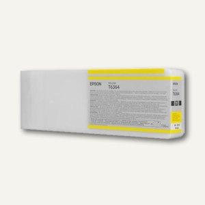 Tintenpatrone UltraChrome HDR