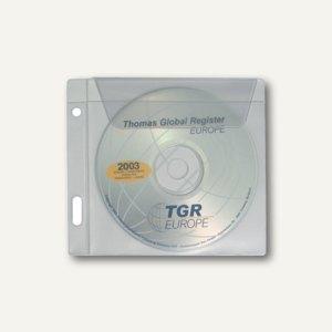 CD-Tasche Standard PVC