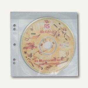 CD-Tasche flexibel PP