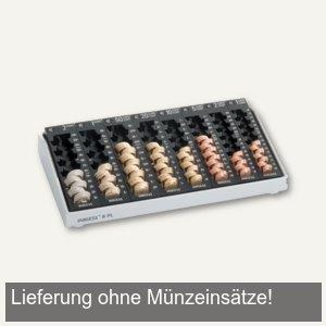 Kassen-Untersatz U 8 lichtgrau