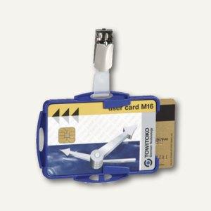 Ausweishalter mit Clip
