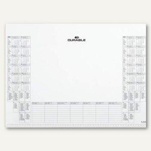Ersatzkalenderblock für Schreibunterlage - 57 x 40.5 cm