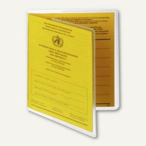 Schutzhülle Reisepass (alt) / Impfpass (neu) Hülle