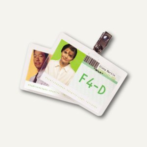 Laminierfolientaschen Badge-Card
