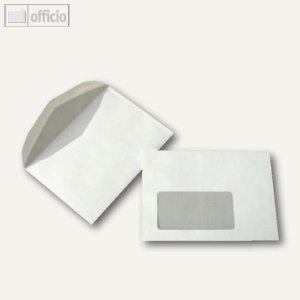 Kuvertierhüllen DIN B6