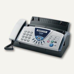 Normalpapier-Fax T104
