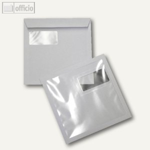 Kuvertierhüllen 220 x 220 mm
