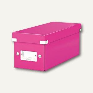 CD-Ablagebox Click & Store WOW
