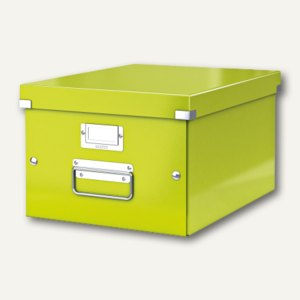 Ablagebox Click & Store WOW, DIN A4, gr