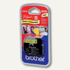 Schriftbandkassette 9 mm