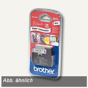 Schriftbandkassette 12 mm