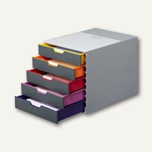 Schubladenbox VARICOLOR 5