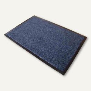 doortex schmutzfangmatte advantagemat 90 x 150 cm blau meliert fc49150dcblv b roartikel. Black Bedroom Furniture Sets. Home Design Ideas
