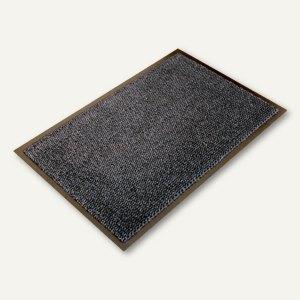 schmutzfangmatten grau 90 x 150 machen sie den preisvergleich bei nextag. Black Bedroom Furniture Sets. Home Design Ideas