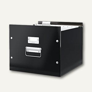 Hängemappen-Box Click & Store