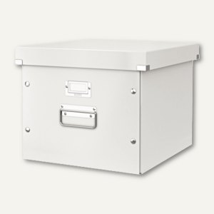 Hängeregistratur-Box Click & Store