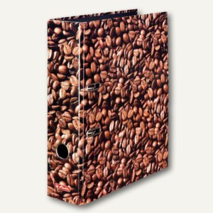 Motivordner maX.file World of Fruits Kaffee