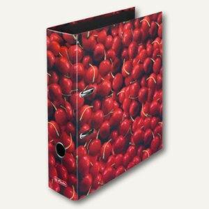 Motivordner maX.file World of Fruits Kirschen
