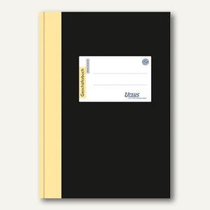 Geschäftsbuch DIN A5