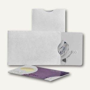 Scansafe Security Kreditkarten-Hülle