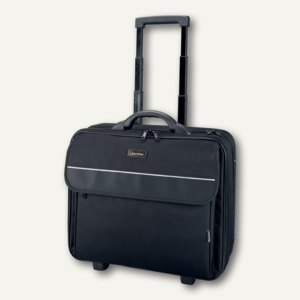Business Laptop Overnight Trolley TREVISO