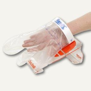 Clean Hands Base Double Kit Plexi 22x 12.7x 11.5 cm