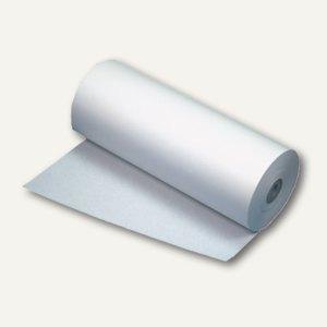 Papstar Einschlagpapiere, Rolle 57 cm x 570 m, Cellulose, weiß, 10 kg, 12463