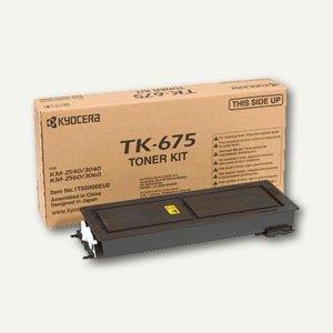 Lasertoner für KM-2540