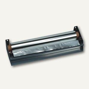 Folientrenngerät 1-fach für 30 cm breite Großrollen