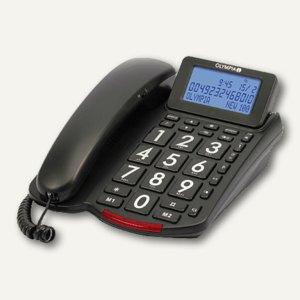 Großtasten Komforttelefon Modell 4210