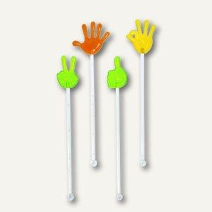 Getränke-Quirle Hands